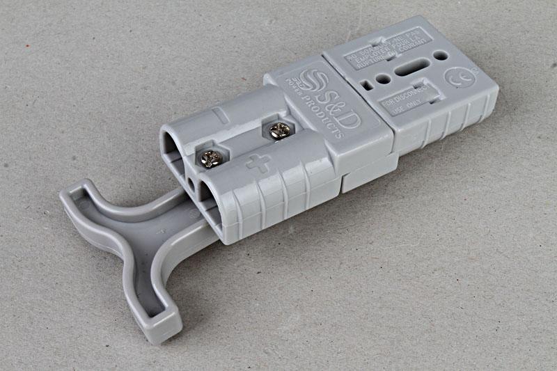 eps电池实物怎么接线