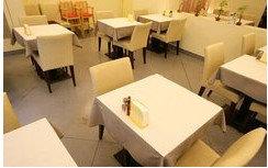 广西餐厅沙发定制