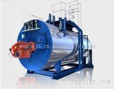 东莞锅炉环保改造