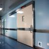 铅防护医用门