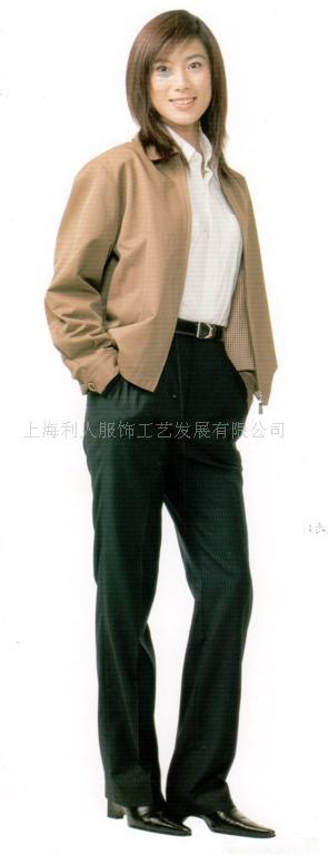 上海职业服饰,职业服装上海