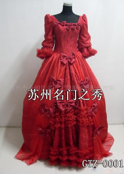 苏州虎丘礼服_礼服,婚纱|苏州市金阊区名门之秀婚纱摄影器材店