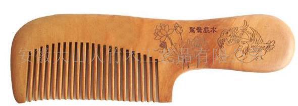 竹木工艺品(图)