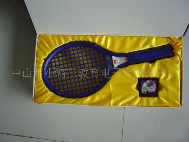 互动网球游戏机