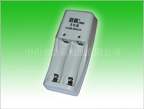AA、AAA镍镉\镍氢电池充电器