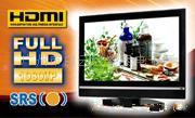 全高清液晶电视DVBFULLHDLCDTV