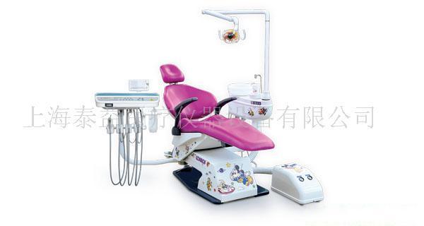 儿童连体式牙科治疗设备胜利