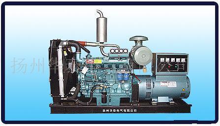 供应东方红发动机系列发电机组