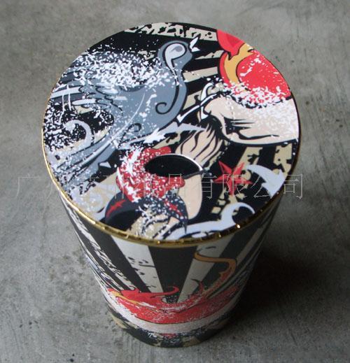 手工盒纸筒礼品盒包装盒广州厂