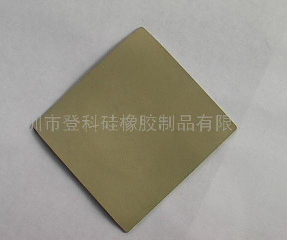 硅橡胶导电产品