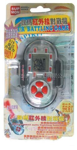 电子玩具扫描机(图)