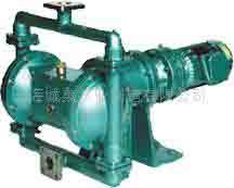 中国城泉泵业-DBY型电动隔膜泵(图)
