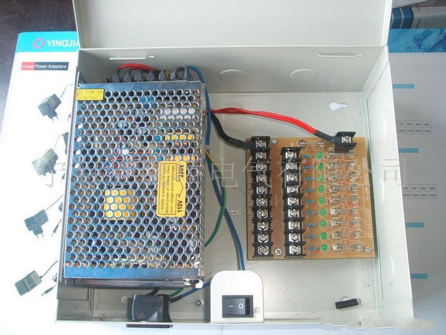 供应监控电源