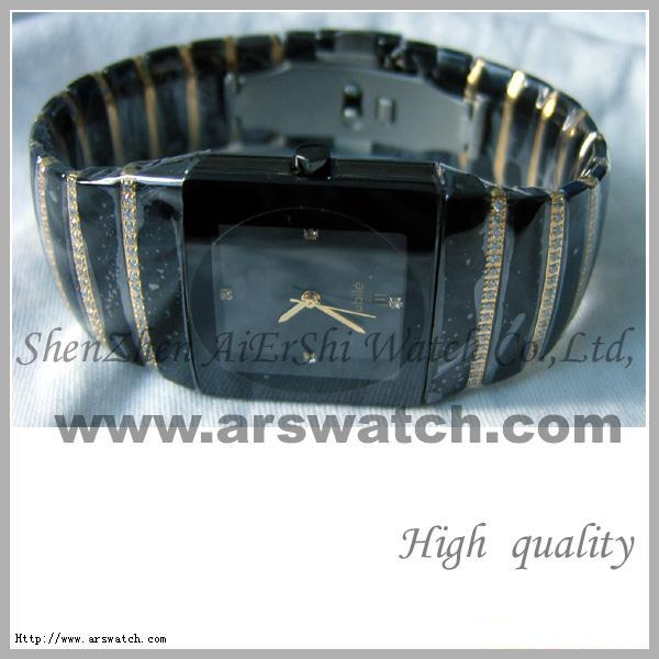 陶瓷手表,瑞士手表