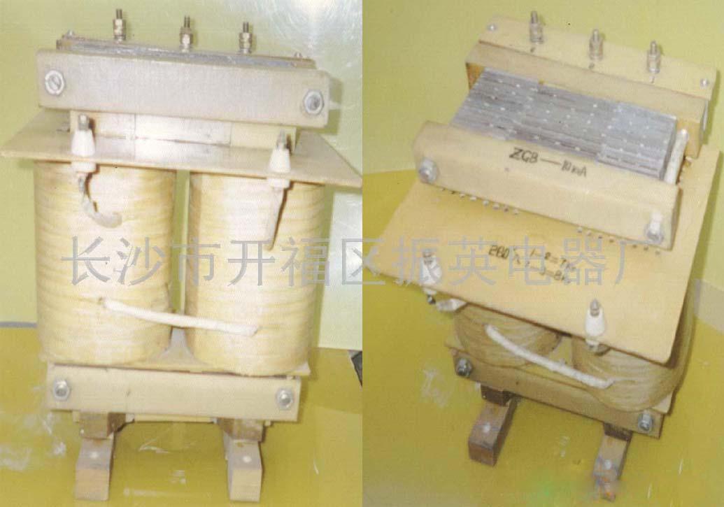 中频高压变压器(图)