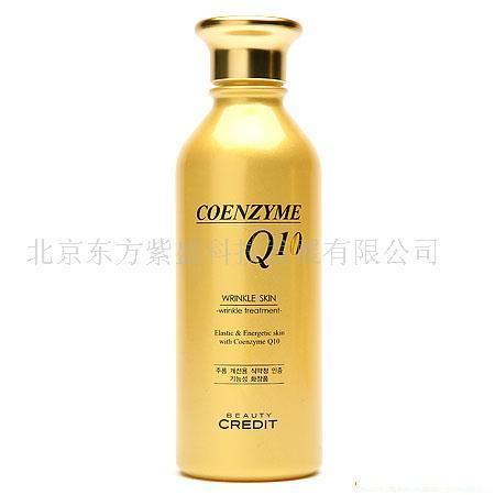 辅酶Q10紧致护肤液