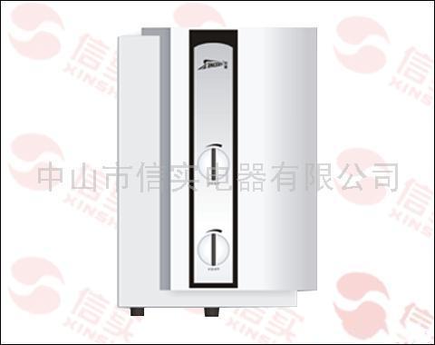 即热式电热水器DSK-85AJ1B