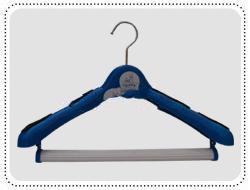 8024,塑料衣架,晒衣架,夹子,服装符件,衬衫架