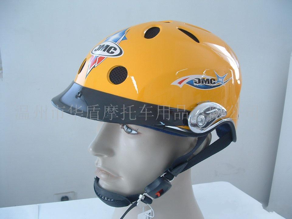 供应摩托车头盔|金华市华盾摩托车用品有限公司