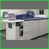 施乐2060/60/6060/60V彩色印刷机