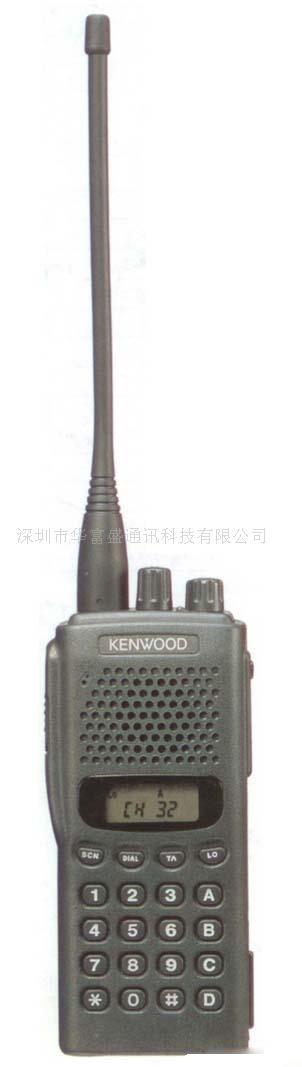 健伍TK-378对讲机