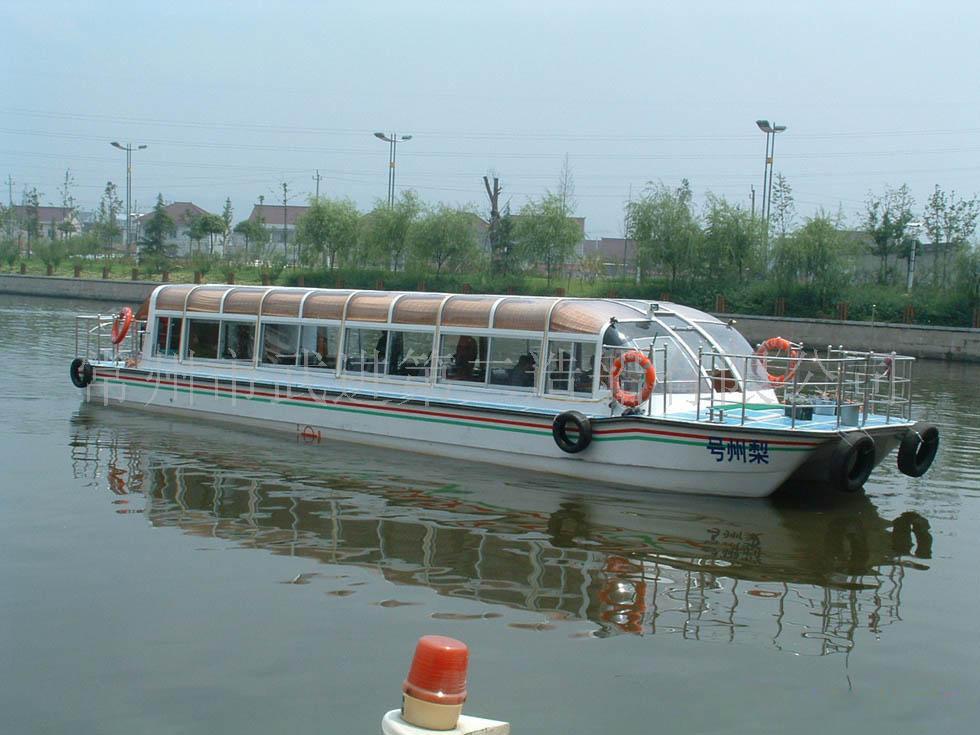 玻璃钢游艇,保洁船,观光船,游船快艇及各类船舶图片