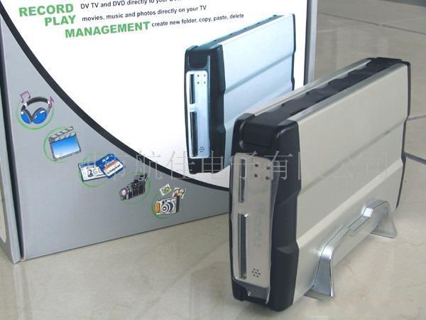 数字硬盘录象机