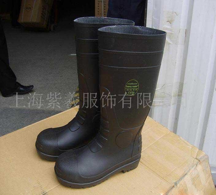 矿靴耐寒雨鞋上海胶鞋