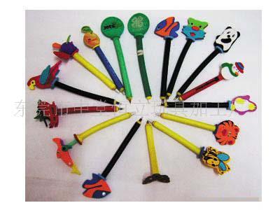 EVA扭扭笔\文具教具\玩具礼品