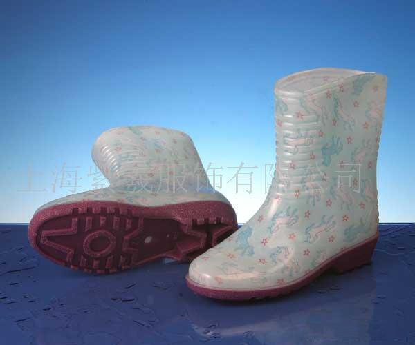 PVC食品鞋|卫生鞋|雨鞋|上海雨鞋