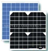 太阳能电池组件5W