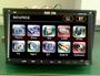 车载DVD播放器(带蓝牙,导航系统和电视功能)