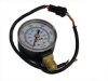 CNG汽车专用压力表