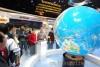 大型磁悬浮地球仪