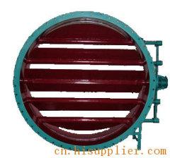 风机启动阀,电动窗式百叶阀,电动圆式百叶阀供应库-海图片