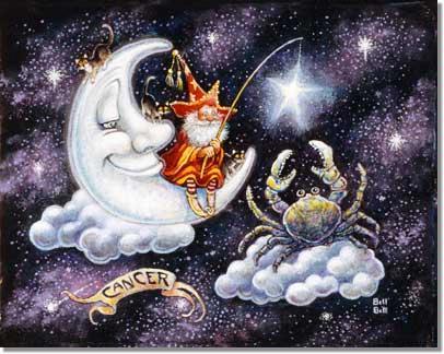 宇宙星空壁画