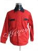 工装、夹克、工作服、厂服、电工服、物业服、民工服