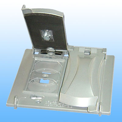 室外用电源插座保护盒