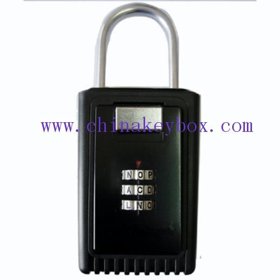 字母密码锁