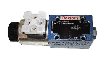 rexroth 电磁阀图片