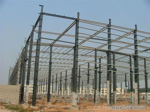 产地: 福建省 厦门市 工程类型: 钢结构工程 产品摘要: 厦门恒艺信