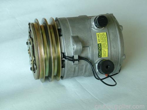 斜盘式汽车空调压缩机