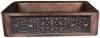 传统纯手工铜盆