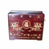 中高档实木茶叶包装盒