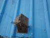 太阳能玩具风车