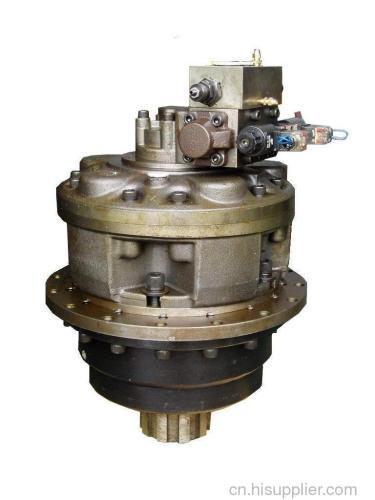 液压传动回转装置-海商网图片