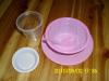 塑料餐具五件套