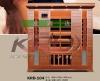 韩式汗蒸房、生物频谱能量屋