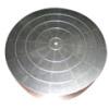 辐射极圆形永磁吸盘
