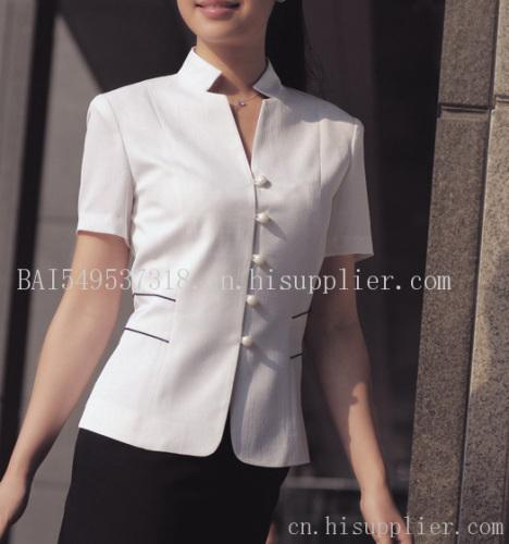 热销 产品类别: 正装/西服 是否尾单: 否 长度: 短款(35-50cm) 领子